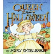 Queen of Halloween by Mary Engelbreit