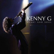 Kenny G - Heart and Soul (0888072320482) (1 CD)
