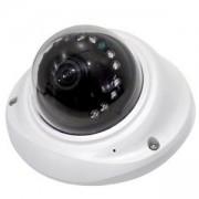 Панорамна AHD камера (fisheye), 1/3 CMOS, 1.3MP, 1.44мм, 360 градуса, IR-15m, OSD - Privileg JK-AHD-640