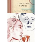 A Thousand Cranes by Yasunari Kawabata