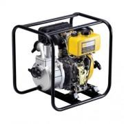 Motopompa KIPOR cu debit mare KDP20E - Diesel
