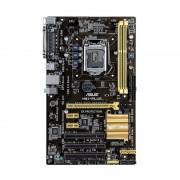 Asus H81-PLUS socket 1150 8-Channel HD Audio ATX Motherboard