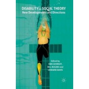 Disability and Social Theory 2012 by B. Hughes