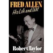 Fred Allen by Robert Taylor
