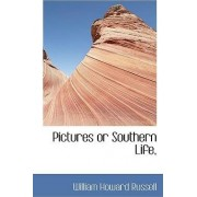 Pictures or Southern Life, by Sir William Howard Russell