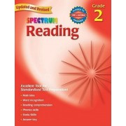 Spectrum Reading, Grade 2 by Spectrum