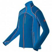 Mammut - Eiswand Jacket - Fleecejacke Gr XL blau