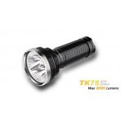 Fenix TK75 (2015) Cree XM-L2 U2 LED Taschenlampe Nachfolger TK70