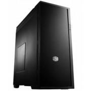 Cooler Master Silencio 652S - Midi-Tower Black USB3