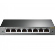 Tp-Link TL-SG108E Managed Network Switch - 8-port