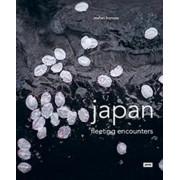 Japan - Fleeting Encounters by Stefan Bone