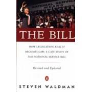 The Bill by Steven Waldman