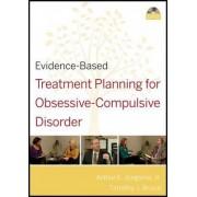 Evidence-Based Treatment Planning for Obsessive-Compulsive Disorder DVD by Arthur E. Jongsma