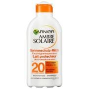 Garnier Sonnenschutz-Milch LSF 20 Sonnenmilch 200 ml
