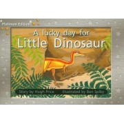 A Lucky Day for Little Dinosaur by Hugh Price