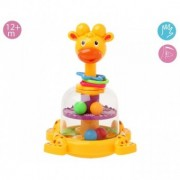 Jucarie Educativa Copii Girafa Kiokids