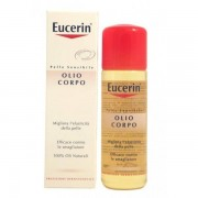 Eucerin Olio Corpo Pelle Sensibile - 125 ml