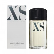 Paco Rabanne Xs After Shave Lotion 100 Ml