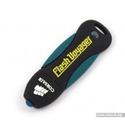 USB DRIVE, 16GB, Corsair Voyager, USB2.0 (CMFUSB2.0-16GB)