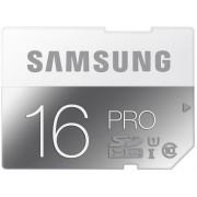 Card de memorie Samsung SDHC PRO UHS-1 16GB (Class 10)