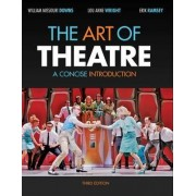 The Art of Theatre by Erik Ramsey