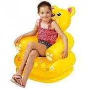INTEX HAPPY ANIMAL BEAR CHAIR 256474 CMS