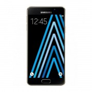 Samsung Galaxy A3 (2016, Gold, Special Import)