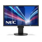 NEC MultiSync EA234WMi (czarny) - Raty 40 x 29,47 zł