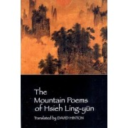 The Mountain Poems of Hsieh Ling-Yun by Hsieh Ling-Yun