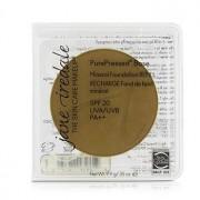 PurePressed Base Pressed Mineral Powder Refill SPF 20 - Fawn 9.9g/0.35oz PurePressed Основа Минерална Пресована Пудра Пълнител със SPF20 - Жълтобежово