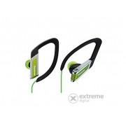 Casti Panasonic RP-HS200E sport, verde