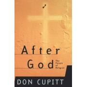 After God by Don Cupitt