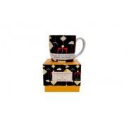 Talented Mr Ripley Mug by Patricia Highsmith