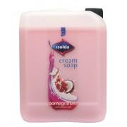 ISOLDA pomegranate soap - tekuté mydlo s vôňou granatového jablka obsah: 5 Litrov