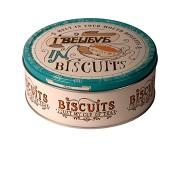 Biscuiti cu unt I Believe in Biscuits 150g