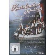 Kastelruther Spatzen - Ich Wurd Es Wieder Tun..3 (0602527401362) (1 DVD)