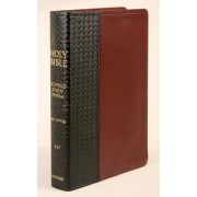 The Scofield Study Bible III, KJV by Oxford University Press