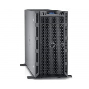 DELL PowerEdge T630 2x Xeon E5-2620 v3 6-Core 2.4GHz (3.2GHz) 16GB 300GB SAS 3yr NBD