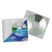 Cajas CD TSI 10 Paquete con fieltro