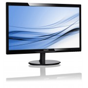 "Monitor Philips 246V5LHAB 24"", HDMI, boxe"