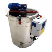 Urządzenie do kremowania miodu 200 l, z płaszczem grzewczym (na dekrystalizatorze), sterowanie automatyczne, zasilanie 230V