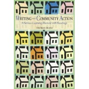 Writing and Community Action by Thomas Deans