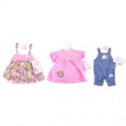 Zapf my first Baby Annabell® Kleidung
