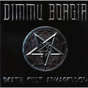 Dimmu Borgir - Death Cult Armageddon (0727361104726) (1 CD)