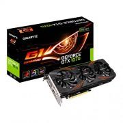 Gigabyte GV n1070g1 Gaming-8GD GTX 1070 scheda video Nero
