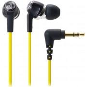 Casti Audio-Technica ATH-CK323MYL (Galben)