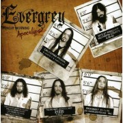 Evergrey - Monday Morning Apocalypse (0693723488820) (1 CD)