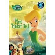 Disney Fairies: Meet Tinker Bell by Disney Press
