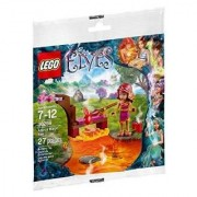 Lego 30259 Elves Azaris Magic Fire