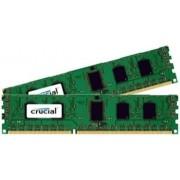 Crucial CT2K102464BD160B 16GB DDR3L 1600MHz geheugenmodule